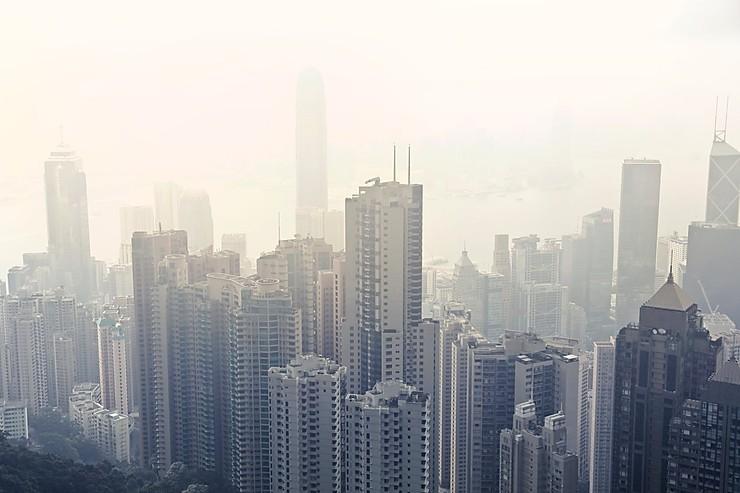 A városok felett – Szmog 2. rész